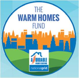 Funding for first time central heating systems available