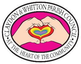 Opportunities for new Parish Councillors in Claydon and Whitton Rural