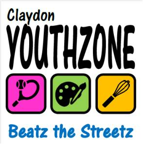 Claydon Youthzone - Summer 2018 programme
