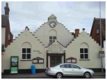 Village Hall Picture