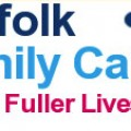 Suffolk Family Carers Volunteers